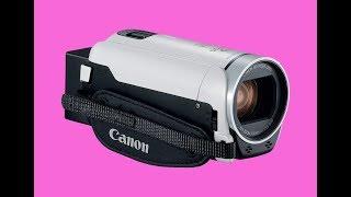 Canon Vixia HF R800 Review