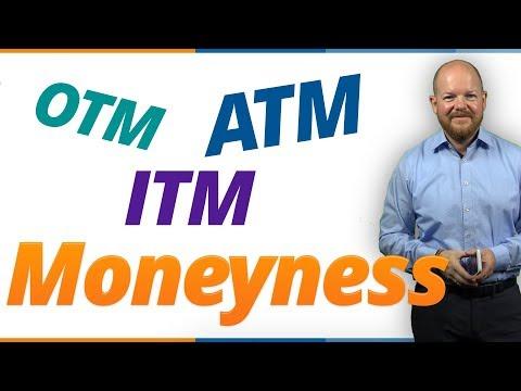 Grundlagen des Optionshandel: Moneyness von Optionen