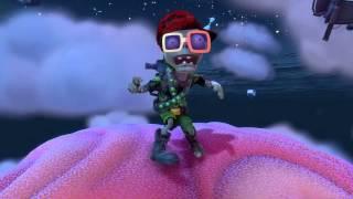 Plants vs Zombies: Garden Warfare - Релизный трейлер (PC)
