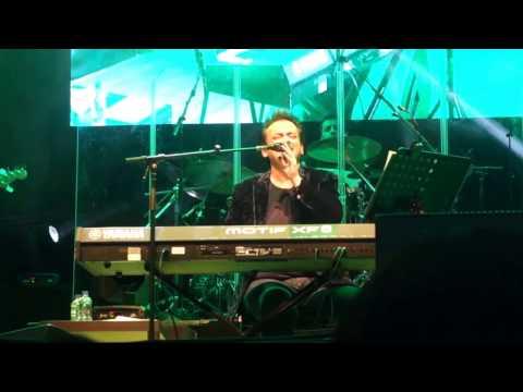 Adnan Sami Live Concert Leicester Chain Mujhe Ab Aaye Na