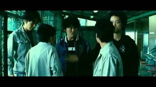 Beyond Outrage / Autoreiji: Biyondo (2012) - Trailer