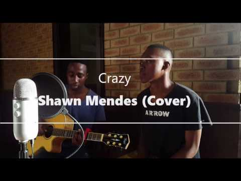 Shawn Mendes - Crazy (Cover) mp3