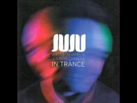 JuJu (Justin Adams Juldeh Camara)-Mariama Trance