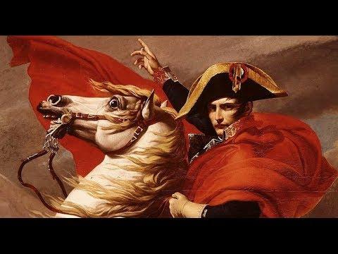Napoleon Bonaparte In 10 MINUTES
