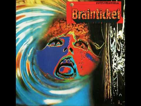 Brainticket - Places Of Light [Cottonwoodhill] 1970 mp3