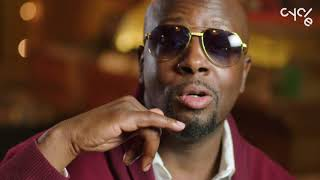 CYCLE: Wyclef Jean Inspires the Youth // INNER CIRCLE