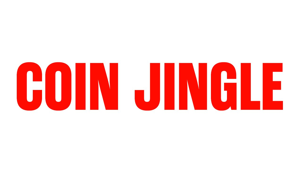 Coins Jingling sound effect