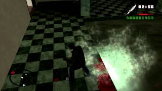 GTA San Andreas Mission 20 Madd Dogg