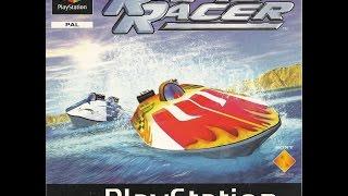 Rapid Racer (a. k. a. Turbo Prop Racing) [PAL] [ENG]