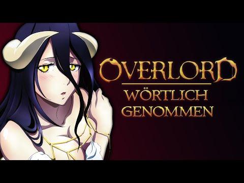 Overlord Opening 1 - Wörtlich Genommen (Parodie Cover)