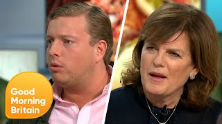 Is It Snobby to Reject Fast Food? | Good Morning Britain