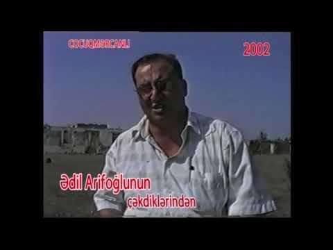 Cocuq Mərcanlı Xarabalıqları -2002-ci Il