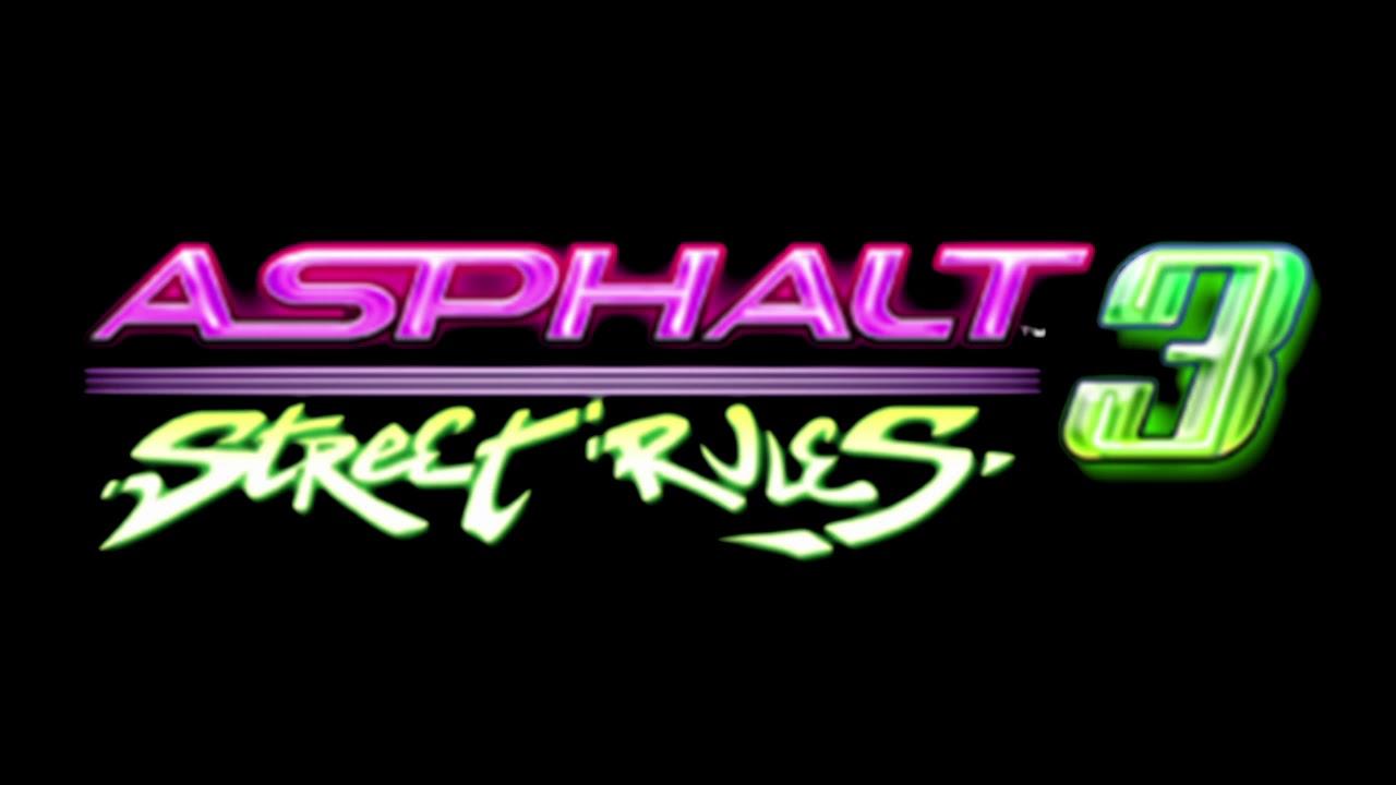Download Asphalt 3: Street Rules OST - Track 2