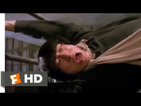 Operation Condor (8/9) Movie CLIP - The Wind Tunnel (1991) HD