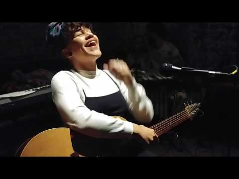 "Kelsey Pyro ""Beautiful"" (Live @ What Now Sessions?, Terra Firma, Brooklyn, New York)"