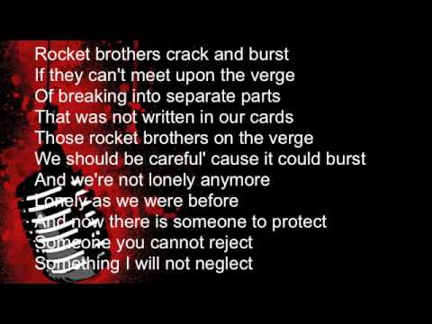 Kashmir - Rocket Brothers - lyrics