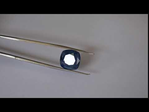 10 32 Carat Blue Sapphire Stone Video 400