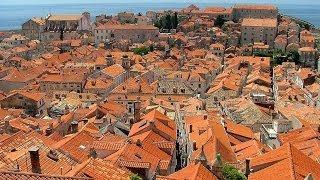 #148. Дубровник (Хорватия) (просто невероятно)(, 2014-07-01T03:18:28.000Z)