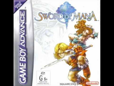 Sword of Mana OST 115 - Placing Thought Under Investigation