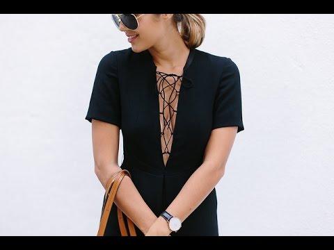 Как расширить рукава у блузки