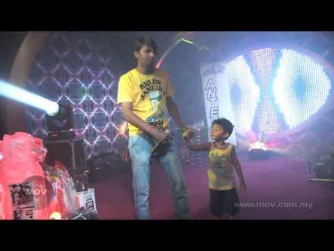 ----Shack Jenny---- [Last Performance of Dato' Rahna'] - Poate Pearu ~KamiBudakAntera~