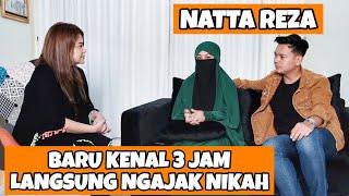 DARI KENAL SAMPAI NGAJAK NIKAH CUMA 3 JAM! (part 1)