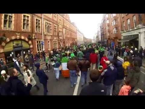 Wherever I Roam, It's Dublin My Heart Calls Home - HD