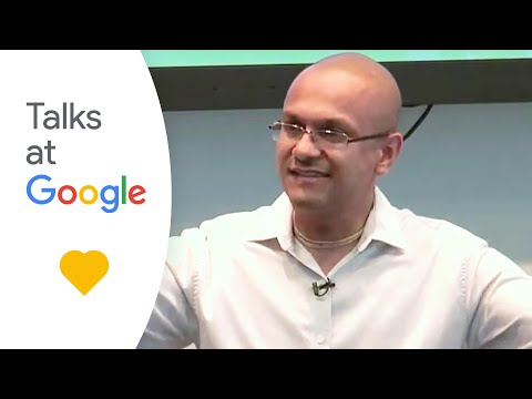 "Gadadhar Pandit: ""Stress Management for Work-Life Balance"" 
