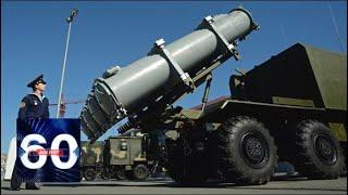 Россия наращивает силы на границе с Украиной. 60 минут от 29.11.18