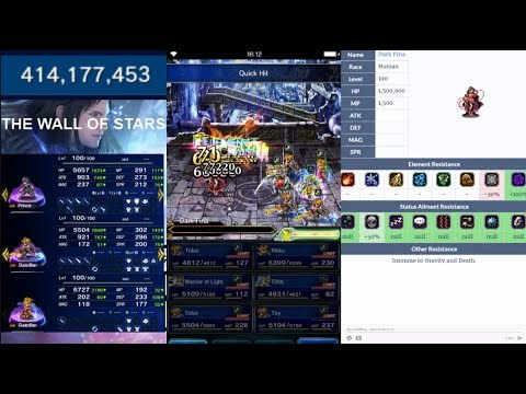 FFBE!!!(ESP/ENG)JOIN OUR LINE GROUP!!! LETS MAKE A BIG COMMU