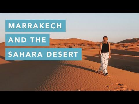 Marrakech and the Sahara Desert | Travel Guide