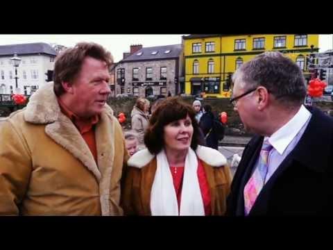 Local Heroes Killaloe Ballina Co. Clare --Tipperary