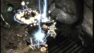Fable 3 DLC Understone Quest pack part 1