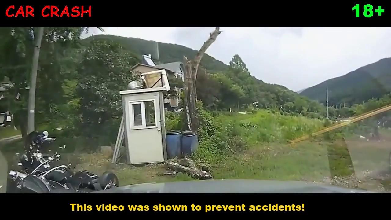 Смертельные аварии осени 2016   Страшные аварии   Жесткие аварии