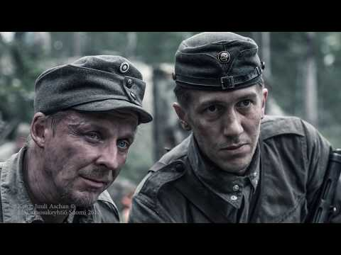 Filmivartti - Tuntematon sotilas (2017) / The Unknown Soldier - subtitled interview