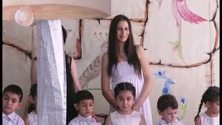 Children's film. Детский фильм. Graduation in kindergarten. Выпускной в Садике. N 1/4
