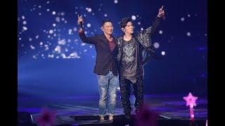 周杰倫 Jay Chou & 刘德华 Andy Lau - 【25.3.2018  Hong Kong LIVE CONCERT】 地表最强2