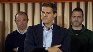 """Rivera afirma que """"cada voto al PSN va a ser a Barkos"""""""