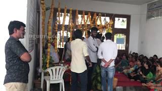 SSJ College of Pharmacy || Ganesh Nimajjanam 2018 || Teenmaar Dance || Hyderabad || #Telugumoc.com
