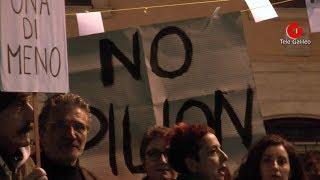 Terni: In piazza contro il DDL Pillon
