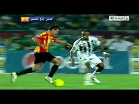 Match Complet  1/2 Finale Retour CL 2012 Espérance Sportive de Tunis vs TP Mazembe (RDC)  20-10-2012