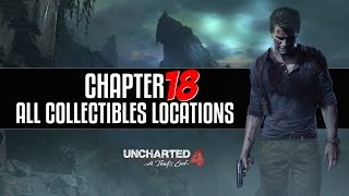 Video Uncharted 4 - Chapter 18 All Collectible Locations, Treasures, Journal Entries, Notes, Conversations download MP3, 3GP, MP4, WEBM, AVI, FLV Juli 2018