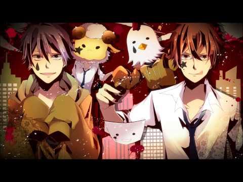 【Hashiyan & Amatsuki】Happy Halloween