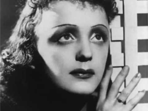 Edith Piaf - C'est Merveilleux