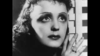 Watch Edith Piaf Cest Merveilleux video