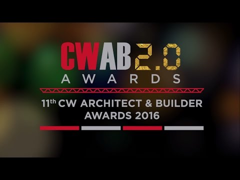 11th CWAB Awards 2016