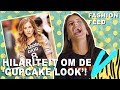 Dé CARRIE DRESS uit SEX AND THE CITY! | Fashion Feed - CONCENTRATE VELVET