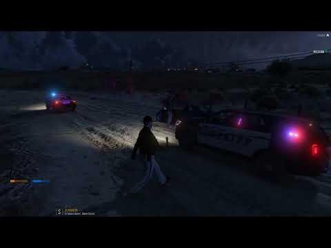 Deep South Justice Undersheriff Schmitt Patrol Episode 10: Bringing down Big Phil