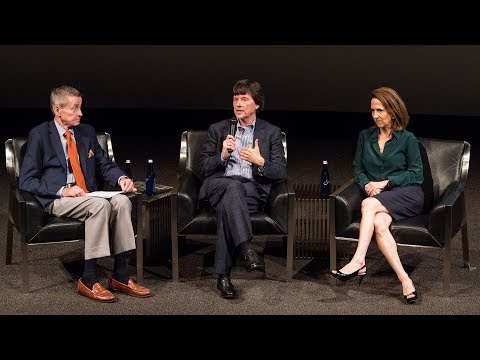 """The Vietnam War"":  A Conversation with Ken Burns and Lynn Novick on Their New Film"