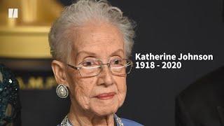 Katherine Johnson, Groundbreaking NASA Mathematician Dead At 101